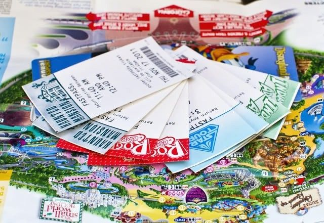 Tips for Buying Discounted Disneyland Tickets