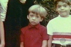 Childhood photo of Nicolas Cage http://celebrity-childhood-photos.tumblr.com/