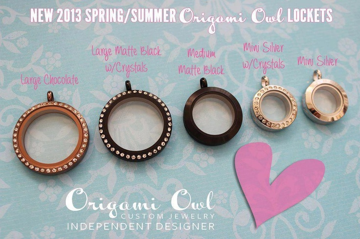 New Lockets!!