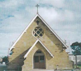 St Mary's Catholic Parish