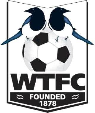 1878, Wimborne Town F.C. (England) #WimborneTownFC #England #UnitedKingdom (L16746)