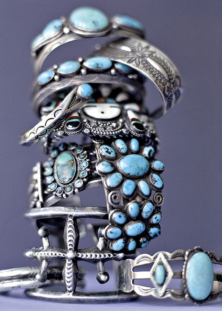 Top 10 Collectibles for 2006: American Indian, Turquoi Jewelry, Girls Styles, Silver Bracelets, Turquoise Jewelry, Accessories, Turquoise Bracelets, Vintage Turquoise, Turquoi Bracelets