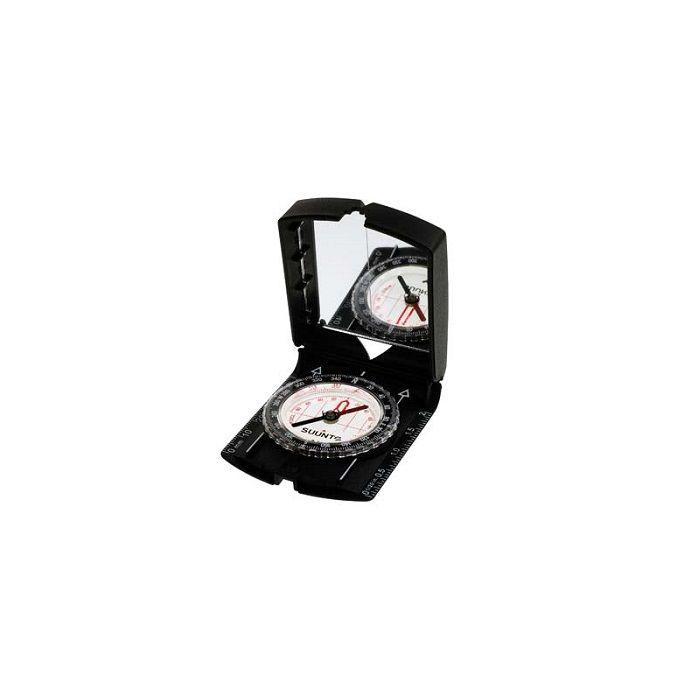 Suunto MCB kompas. Praktisch gebouwd, compact spiegel kompas. Geleverd inclusief verwijderbare lanyard en krachtige Emergency Whistle. Spiegel met achter zicht en peilopening voor een nauwkeurige meting. 360-graden indeling. https://www.urbansurvival.nl/product/suunto-mcb/