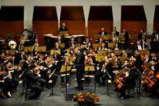 Fazem parte do programa as músicas Concerto para fagote e orquestra em fá maior, de Carl Maria Von Weber, e Sinfonia nº 4, em sol maior, de Gustav Mahler.