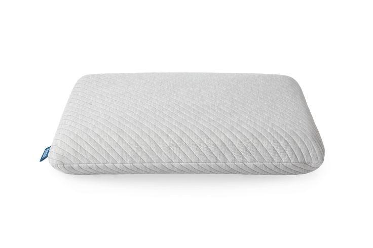 Leesa Premium Memory Foam Pillow Cooling Supportive In 2020 Memory Foam Pillow Foam Pillows Elegant Pillow