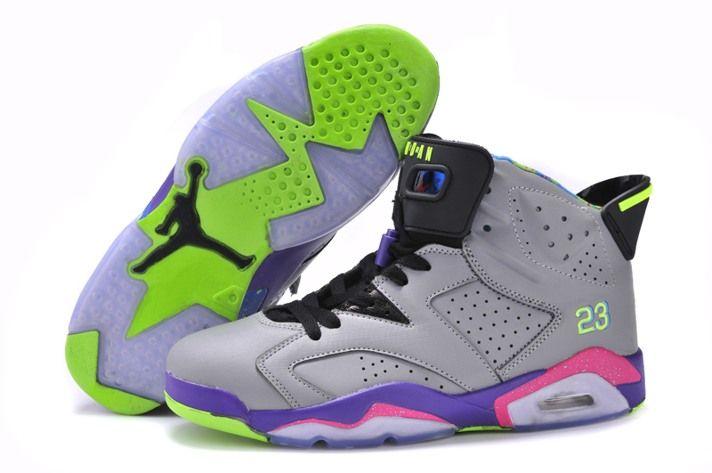 Nike Air Jordan 6 VI Bel Air Mens Shoes Releases Date 01 1 size 8