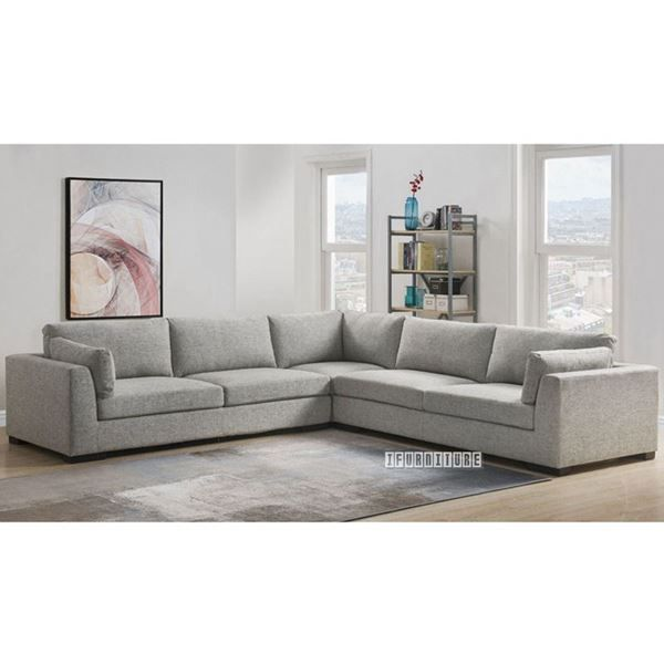 Nz Sectional Sofas Incelemesi Net In 2020 Grey Sectional Spacious Sofa Sectional Sofa