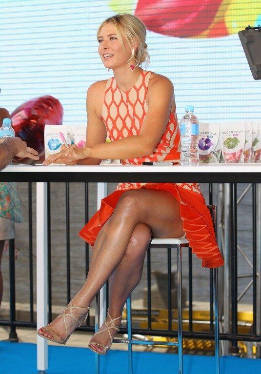 Maria Sharapova - Album on Imgur