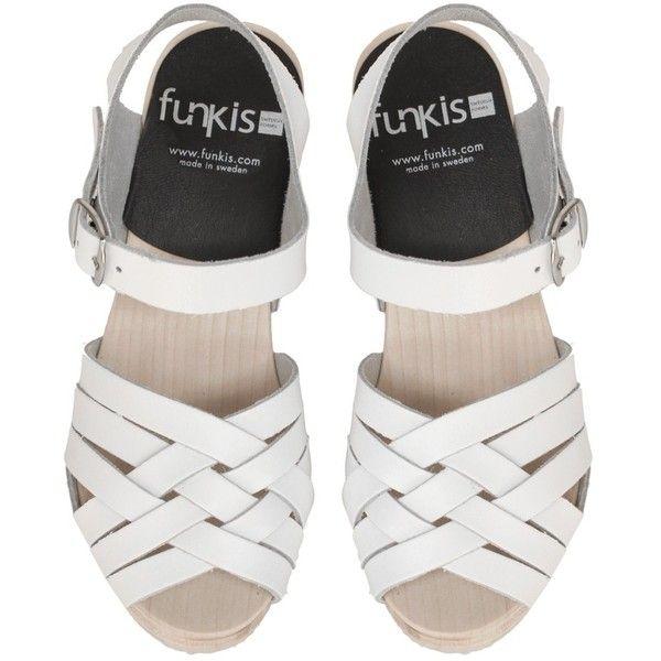 clog, clogs, Sweden, swedish, design, designer, fashion, shoes, shoe,... ❤ liked on Polyvore