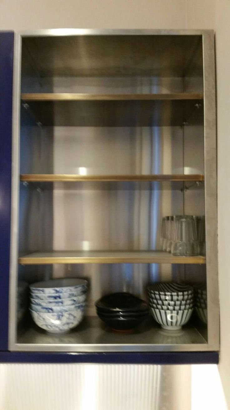 Mejores 24 im genes de armarios muebles y estanterias en - Armarios de hierro ...