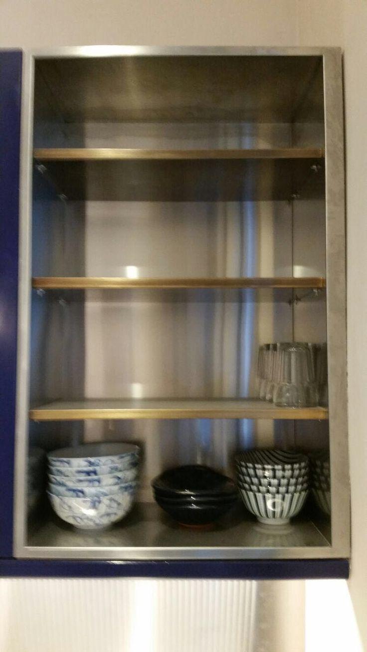 22 best images about armarios muebles y estanterias on pinterest mesas messi and barbacoa - Armario estanteria ...