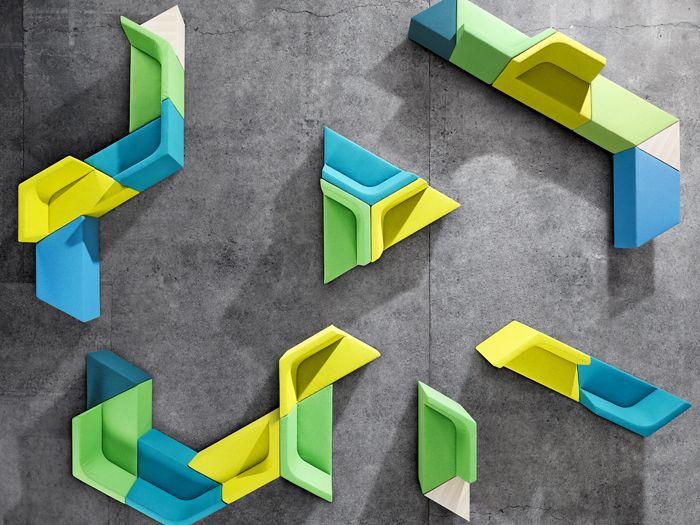 Best 25 Modular furniture ideas on Pinterest Modular sofa bed