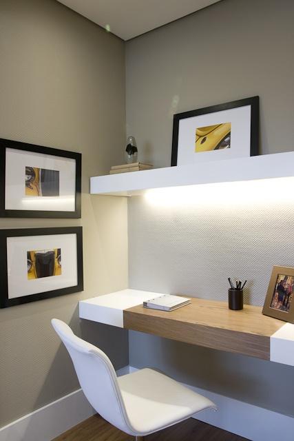 Entrata casa idea Ares da praça - Marilia Veiga Design de Interiores