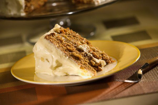 Madonna Inn Carrot Cake Recipe