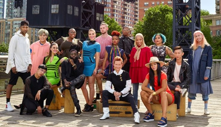 'Project Runway': Who Are The Season 16 Designers And Guest Judges, And When Does It Start?