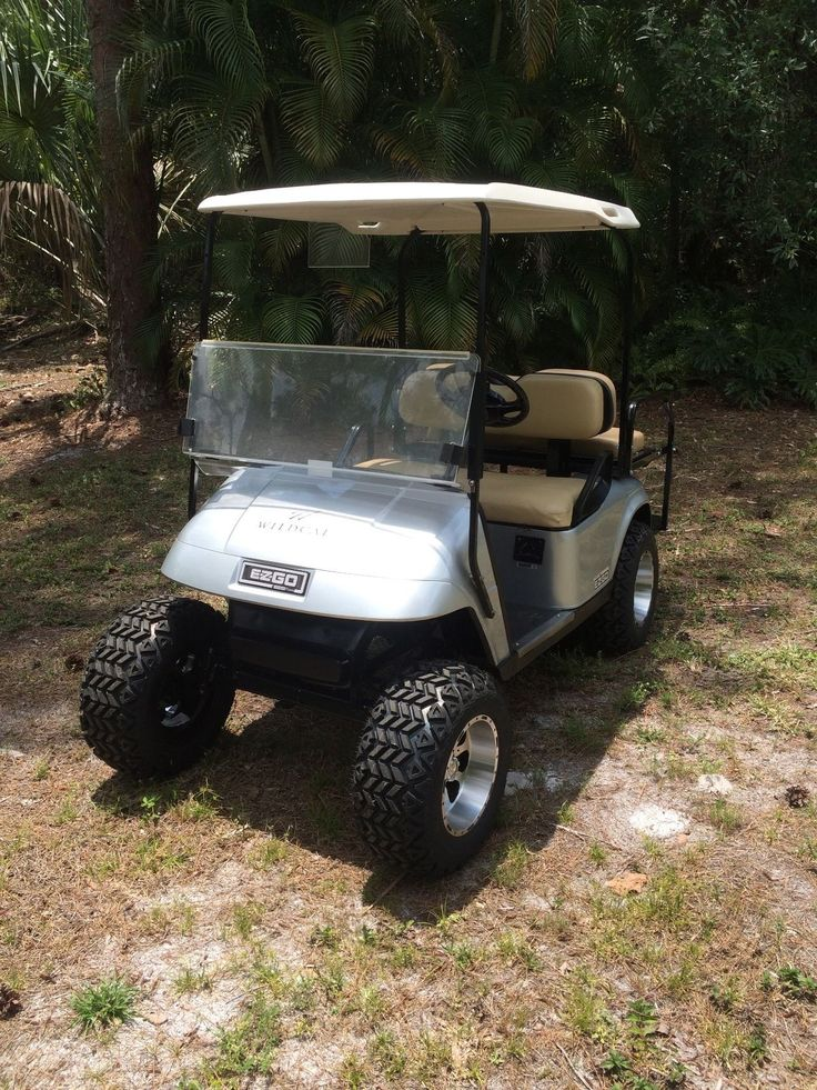 123 best images about golf carts for sale on pinterest for Narrow golf cart