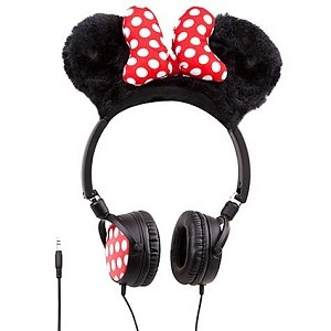 Cordless earphones for kids - mickey mouse earphones for iphone