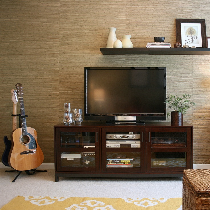 25 Best Ideas About Shelf Above Tv On Pinterest Tv On Wall Ideas Living Room Tv Room