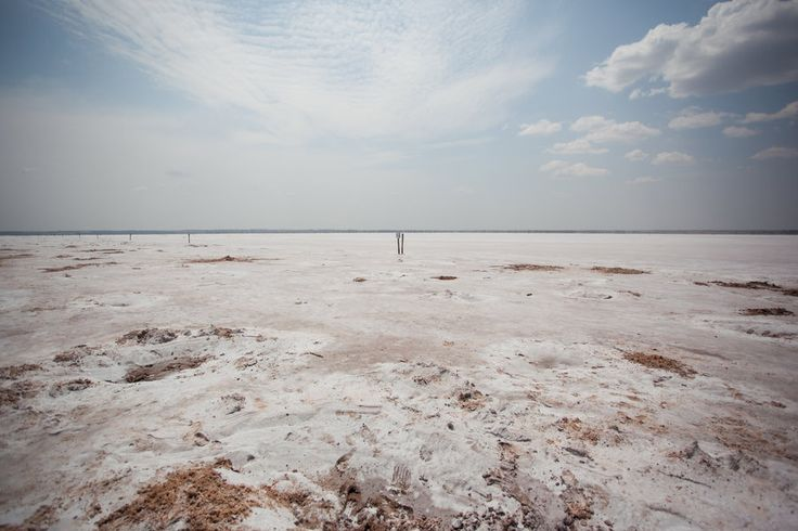 Best Natural Wonders in the South: Great Salt Plains (Oklahoma)