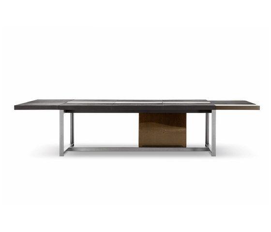 Executive desks | Desks-Workstations | Jobs | Poltrona Frau. Check it out on Architonic