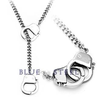 PIN IT TO WIN IT! Cop's Leash      $129.99  www.buybluesteel.com
