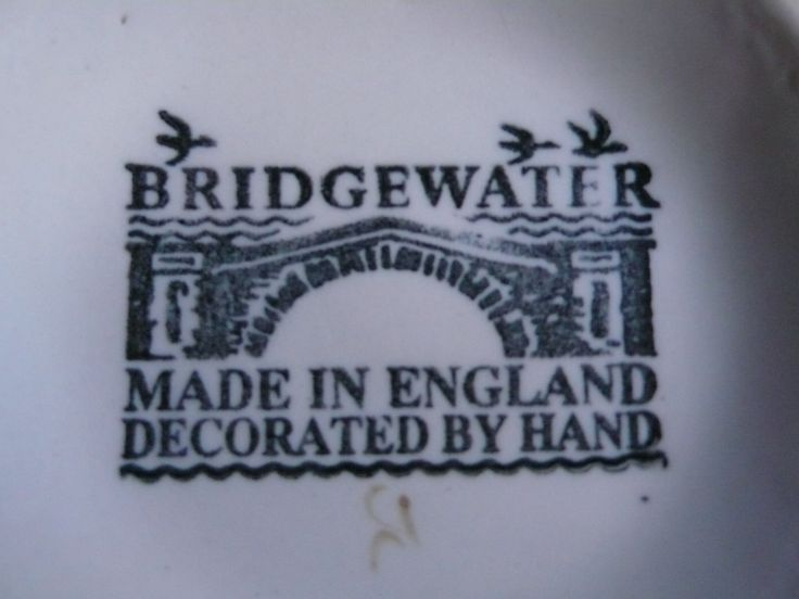 1000 Images About Emma Bridgewater Backstamps On