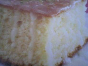 Bolo fácil de limão - Tudo GostosoSea Horse Cake, Bolus, Bolo Fácil, Was Rosa-Choqa, De Bolo