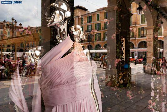 "Den Blick schweifen lassen ... Dieses Bild gelang Erich Dapunt in La Palma.  Foto aus ""Translucency"" https://www.edition-longo.it/translucency-detail  #foto #laPalma #Buch"