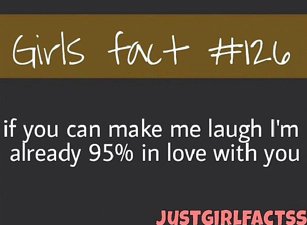 "Teen quote ""Girls fact"""