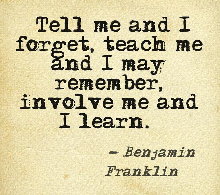 117 Best Benjamin Franklin Quotes - Sports Feel Good Stories