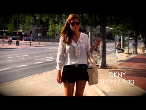 SilviaBoschBlog - Hector Riccione Boots - Summer Outfit - SS2013