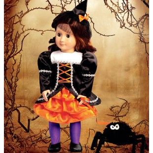McCall Naaipatroon 6805-OSZ - Halloween - thema
