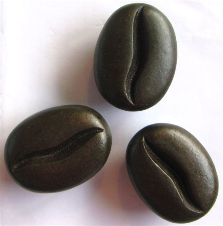 New bronze bean batch. More to see at https://duvalsmith.wordpress.com/2015/09/20/gallery/