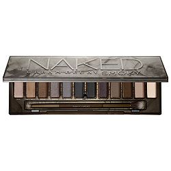 Urban Decay - Naked Smoky  finally went on sale online and I bought it. Can't wait to get it in the mail! #sephora