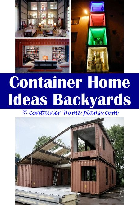 Shipping Container Homes Single Container Container Home Interior