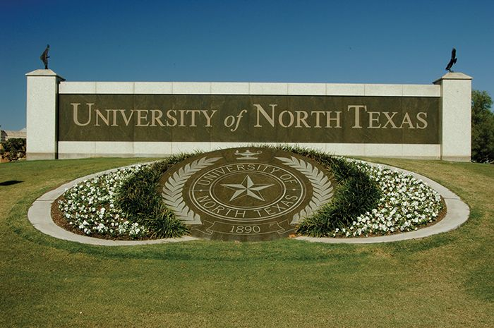 Maps, Contacts and Info | University of North Texas Guide For ...