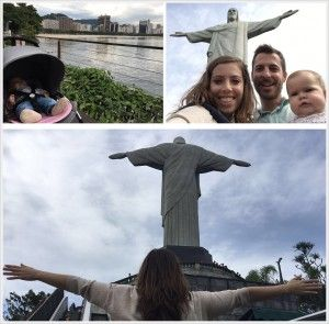 #Brasil un pais con paisajes únicos!