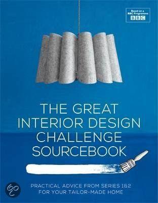 The Great Interior Design Challenge Sourcebook