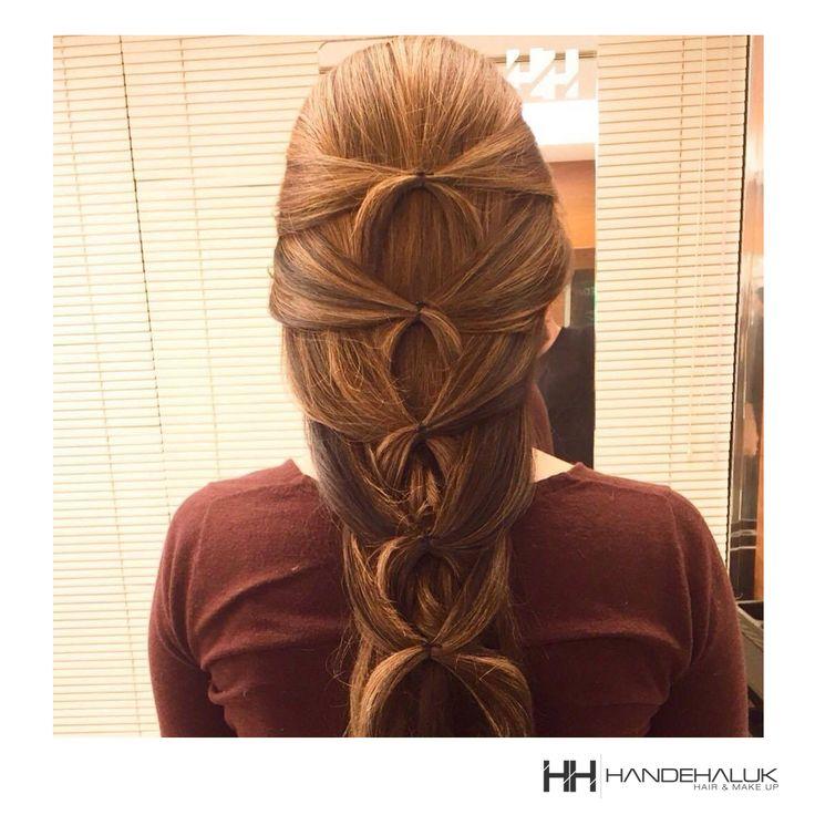 Her Cumartesi saçlar daha da şık!  #HandeHaluk #ulus #zorlu #zorluavm #zorlucenter #beautiful #beauty #instabeauty #style #moda #hair #hairstyle #instahair #hairdye #hairdo #instafashion #hairoftheday #hairfashion #instaphoto #instadaily #instagood  #bestagram #bestoftheday #inspiration #beautiful