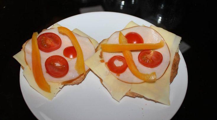 Oopsies - bröd utan kolhydrater - Recept | Fitness & Hälsa - Amanda Svensson