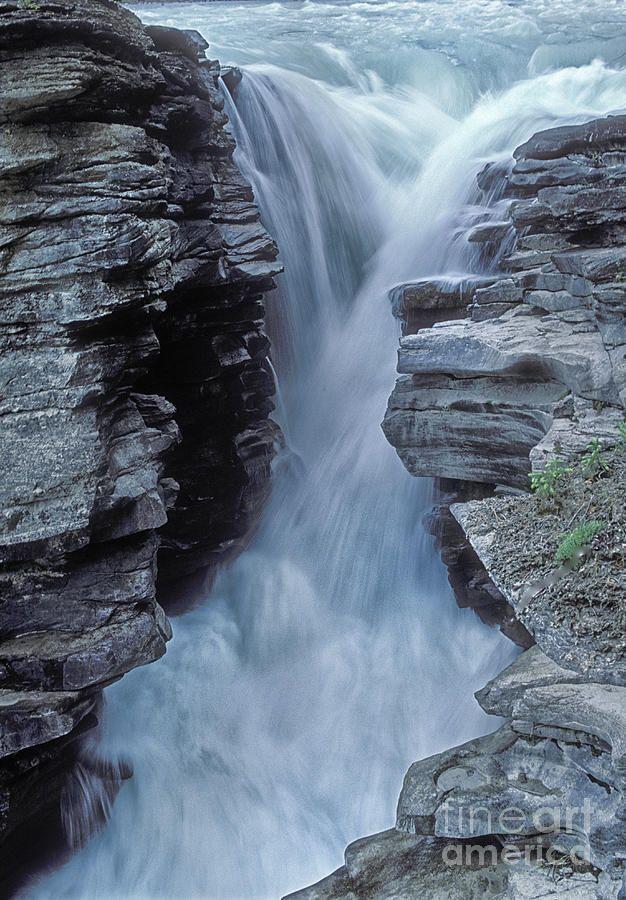 Kicking Horse River - #Canada #BeautifulCanada #CanadianLandscape #Photography #River