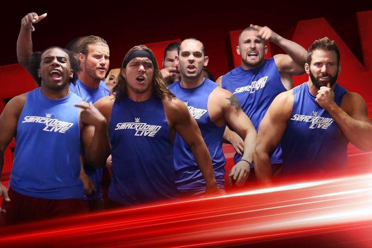 WWE Raw results live blog (Oct. 30 2017): Under Siege aftermath: WWE Monday Ni