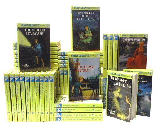 I loved Nancy Drew books.: Worth Reading, Carolyn Keen, Books Worth, Schools Libraries, Books Series, Nancy Drew Books, Drew Series, Drew Mystery, Kid