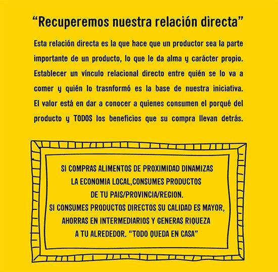 #revoluciondeproductores Vuelve el Día de la Cosecha, el mercado de proximidad auténtico de Madrid