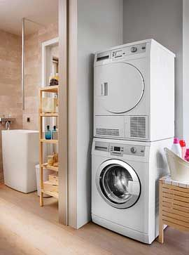 New Post: Washer repair in Contra Costa County.  If your washer or dryer is broken, we can help. Our company Top Home Appliance Repair does fast and professional washer repair in Contra Costa County. We guarantee that your dryer will work as good as new after one appointment with us. We know everything there is to know about washers and dryers. Our company……