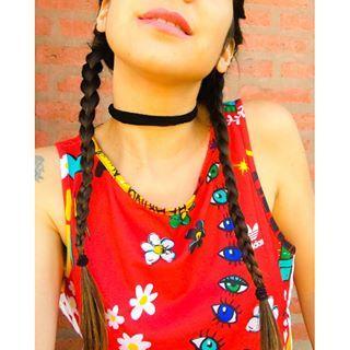 Morningg!! Feliz dia a todas las mamas ❤️✨ #fashion #fashionista #fashionblogger #look #style #ootd #hair #pharrell #hairstyle