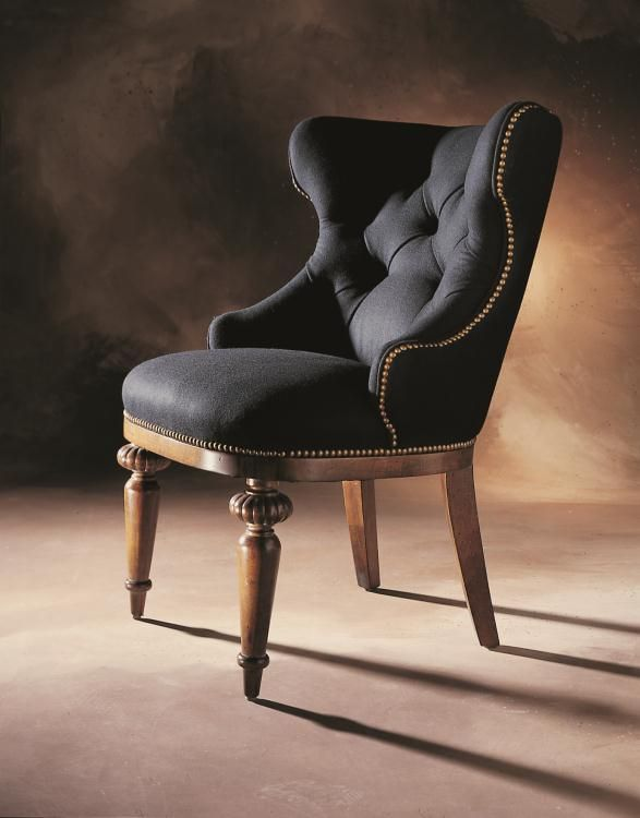 Century Furniture - Century Classics Gamecock Chair - 529-562