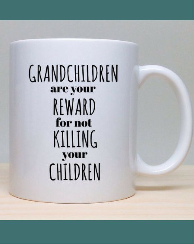 Isn't that the truth? Grandparent Gift Ideas, Grandmother Christmas Gifts, Grandfather Christmas Gift Ideas, Mother's Day Gifts, Father's Day Gifts, Grandmother Birthday Gift Ideas, Grandparents Day Gifts, Funny Coffee Mug, Unique Gift Idea, Funny Gift Idea, Coffee Lover's Mug, Office Gift, Secretary Gift, Boss Gift, Birthday Gift Idea #affiliatelink