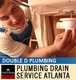 Plumbing Drain Service Atlanta