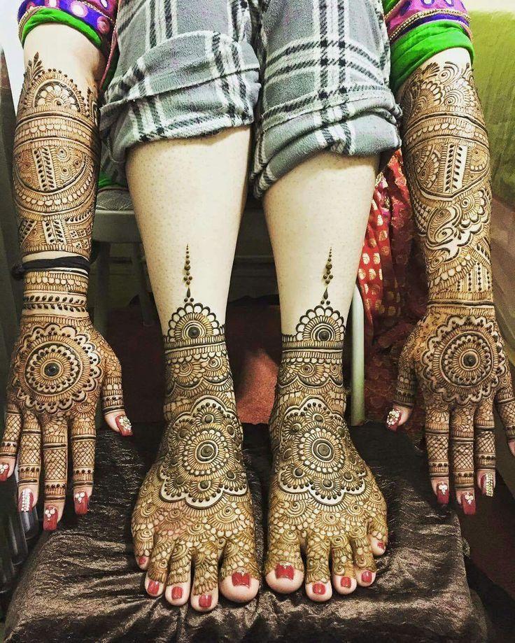 Bridal design art